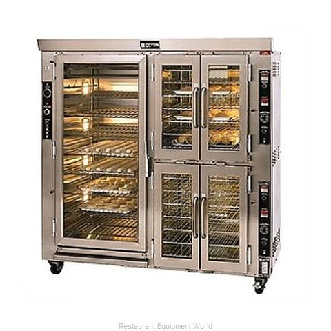 Doyon JAOP14 Convection Oven / Proofer, Electric (Magnified)