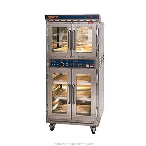 Doyon JAOP3 Oven Proofer Combination Convection