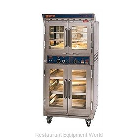 Doyon JAOP3 Convection Oven / Proofer, Electric