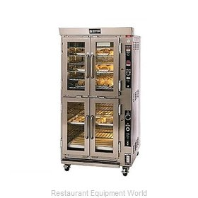 Doyon JAOP6 Convection Oven / Proofer, Electric
