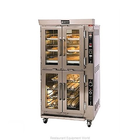 Doyon JAOP6SL Oven Proofer Combination Convection