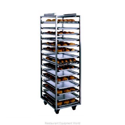 Doyon RTLOI Rack Roll-In Oven