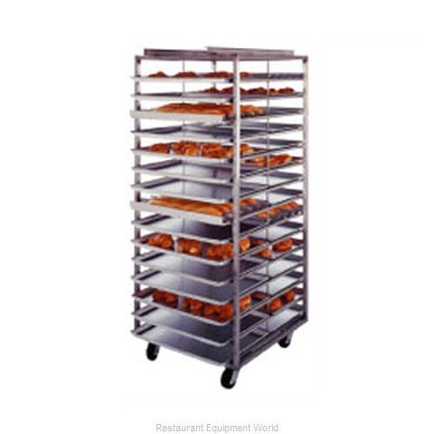 Doyon RTLOII Rack Roll-In Oven