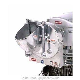 Doyon SM100CL Vegetable Cutter Attachment