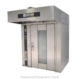 Doyon SRO2G Oven, Gas, Roll-In