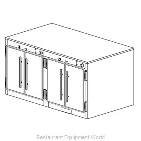 Duke 1552 Thermal Container Free Standing