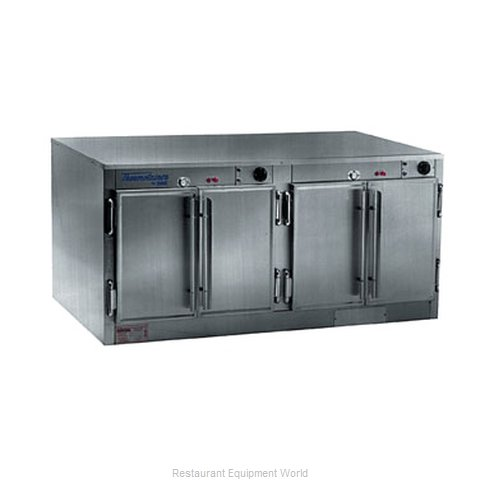 Duke 1572 Thermal Container, Free Standing