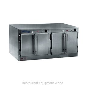 Duke 1572P Thermal Container, Free-Standing Pass-Thru