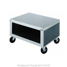 Duke 307-25PG Serving Counter, Utility