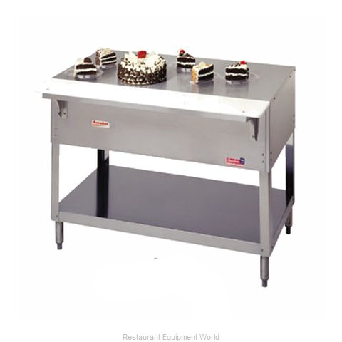Duke 309 Serving Counter Utility Buffet (Magnified)