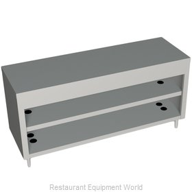 Duke 311-25PG Serving Counter Utility Buffet