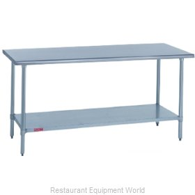 Duke 316S-3060 Deluxe Worktable