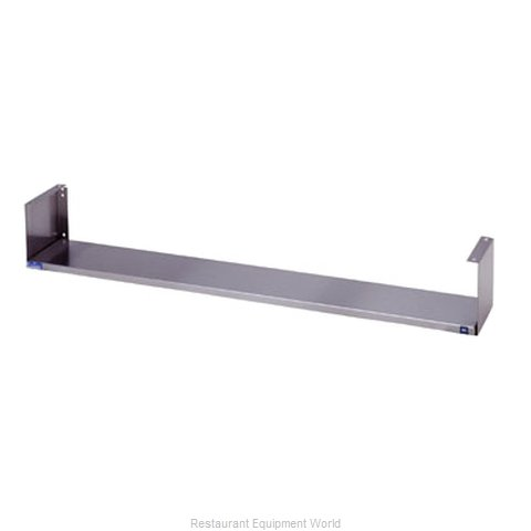 Duke 441-3S Plate Shelf
