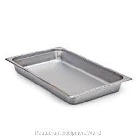 Duke 531 Stainless Steel Pan