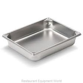 Duke 53123 Stainless Steel Pan