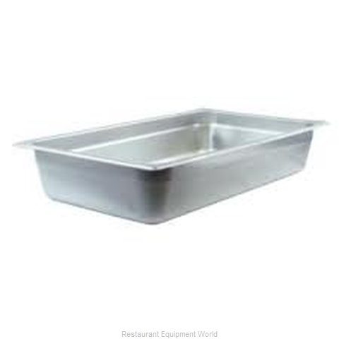 Duke 532 Steam Table Pan, Stainless Steel (Magnified)