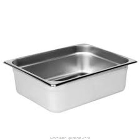 Duke 5322 Stainless Steel Pan