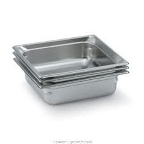 Duke 53223 Steam Table Pan, Stainless Steel