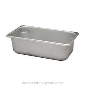 Duke 5323 Stainless Steel Pan