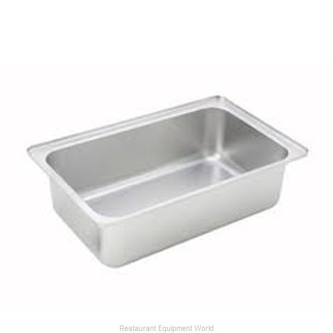 Duke 533 Stainless Steel Pan