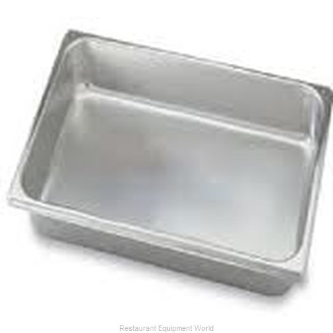 Duke 53323 Stainless Steel Pan