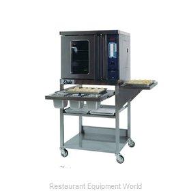 Duke 59-BS Equipment Stand, Oven