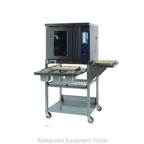 Duke 59-E3XX/59-BS Oven Convection Electric