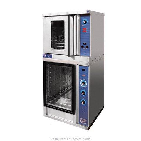 Duke 59-E3XX/PFB-1 Convection Oven / Proofer, Electric
