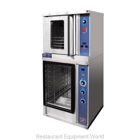 Duke 59-E3XX/PFB-1 Convection Oven / Proofer, Electric