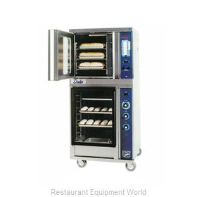 Duke 59-E3ZZ/PFB-1 Convection Oven / Proofer, Electric