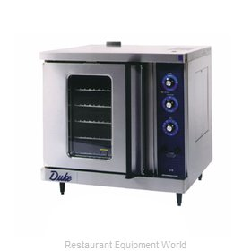 Duke 59-E3ZZ Oven Convection Countertop Electric