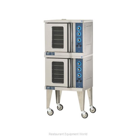 Duke 59-E4XX Oven Convection Electric (Magnified)