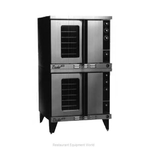 Duke 613-E2ZZ Oven Convection Electric (Magnified)