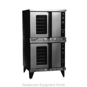 Duke 613-E2ZZ Oven Convection Electric