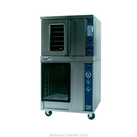 Duke 613-E3ZZ/PFB-2 Convection Oven / Proofer, Electric