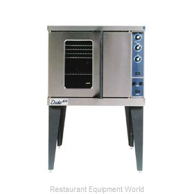 Duke 613-E3ZZ Oven Convection Electric