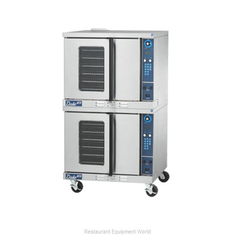 Duke 613-E4ZZ Oven Convection Electric