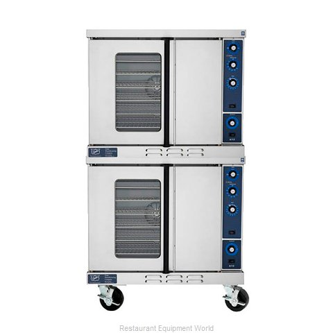 Duke 613-G2XX Oven Convection Gas