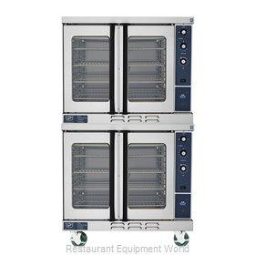 Duke 613Q-E2XX Convection Oven, Electric