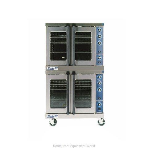 Duke 613Q-E2ZZ Convection Oven, Electric