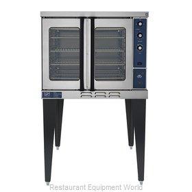 Duke 613Q-E3XX Convection Oven, Electric