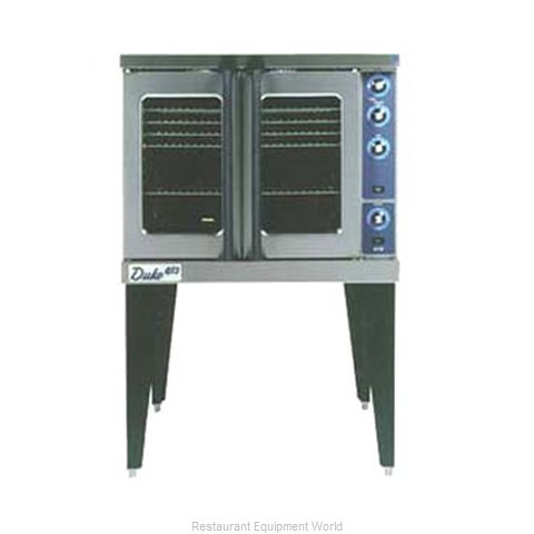 Duke 613Q-E3ZZ Oven Convection Electric