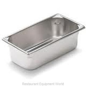Duke 642 Stainless Steel Pan