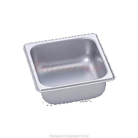 Duke 646 Steam Table Pan, Stainless Steel (Magnified)