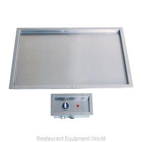 Duke ADI-1HR Heated Shelf Food Warmer