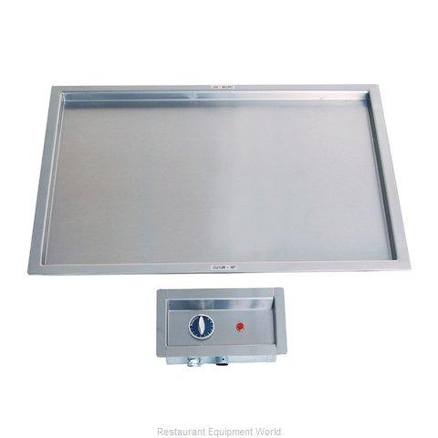 Duke ADI-2HR Heated Shelf Food Warmer