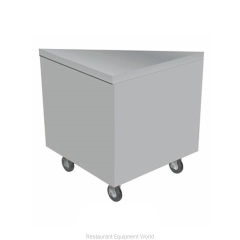 Duke ATU-45PG Serving Counter Utility Buffet