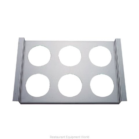 Duke B Adapter Plate