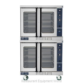Duke E102-E Full Size Oven