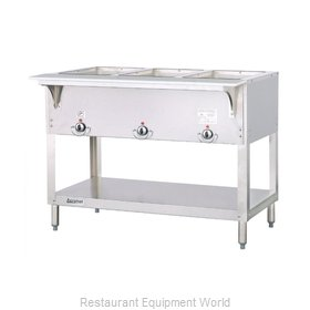 Duke E303SW Serving Counter, Hot Food, Electric